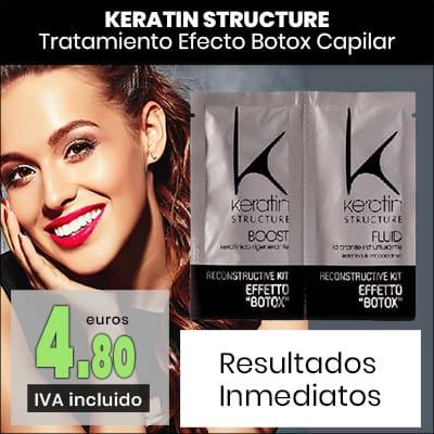 keratin-structure-botox-capilar