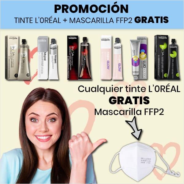 oferta-tinte-loreal-y-mascarilla-ffp2-gratis