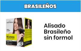 Alisados Brasileños