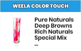 Baño Color Wella Color Touch