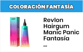 Coloración Fantasia