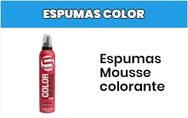 Espumas Color
