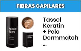 Fibras Capilares y Maquillaje Capilar