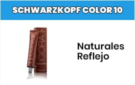 Tinte Schwarzkopf Color 10